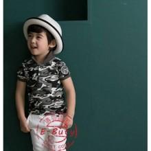 Baju Anak Ebutty Army Harga Rp 127.000