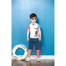 Baju Anak Ebutty Mickey White Harga Rp 127.000
