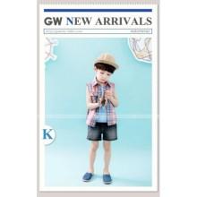 Baju Anak GW 115K 3in1 kotak Harga Rp 127.000