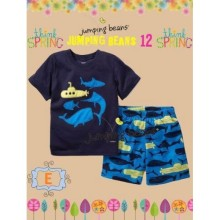 Baju Anak Jumping Beans 12E Submarine shark Harga Rp 92.000