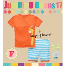Baju Anak Jumping Beans 17F Girrafe Harga Rp 87.000