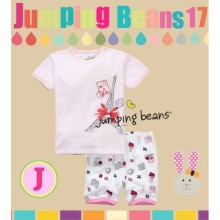 Baju Anak Jumping Beans 17J paris Harga Rp 87.000