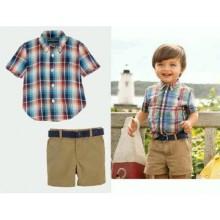 Baju Anak Polo Square Set Harga Rp 156.000