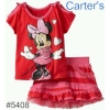 carter minnie red