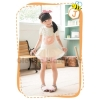 GW 72J Bird pink-yellow