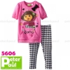 pipo 5606 dora pink