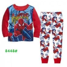 Piyama Amazing Spiderman Harga Rp 87.000