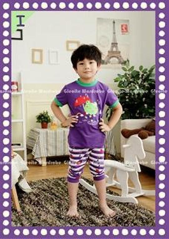 Online Jual Piyama Pajamas Piama Baju Tidur Setelan Fashion GW GAP