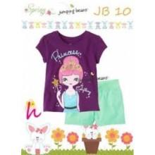 Piyama Jumping Beans 10H Princess Purple Harga Rp 110.000