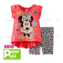 Piyama Pipo 5810 Minnie Pink Harga Rp 87.000
